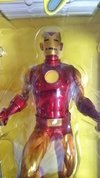Estatua Marvel Gallery Iron Man Retro en internet