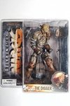 Figura The Digger (Spawn series 28) Mcfarlane Toys - comprar online