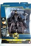Figura DC Multiverse Signature Collection - Batman Forever (Val Kilmer) en internet