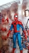 Figura Marvel Select - Spectacular Spiderman - comprar online