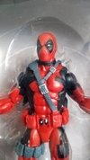 Figura Marvel Legends - Deadpool (Baf Sasquash) en internet