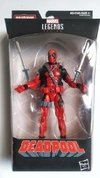 Figura Marvel Legends - Deadpool (Baf Sasquash) - comprar online