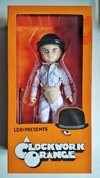 Figura Living Dead Dolls - A Clockwork Orange (Alex Delarge) - comprar online