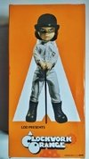 Figura Living Dead Dolls - A Clockwork Orange (Alex Delarge) - Jaracov Toys
