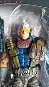 Figura Marvel Legends - Cable (Baf Sasquash) en internet