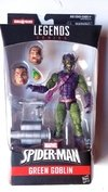 Figura Marvel Legends - Green Goblin (Baf Sandman)