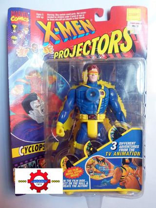 Cíclope X-men Projectors