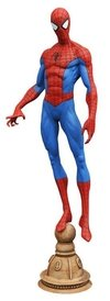 Estatua Marvel Gallery - The Amazing Spiderman