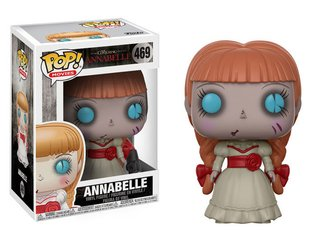 Funko Pop! Movies: Annabelle