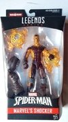 Figura Marvel Legends - Shocker (Baf Sandman)