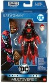 Figura Rebirth DC Comics Multiverse Batwoman (Collect & Connect Clayface)