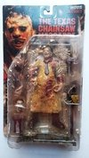 Figura Mcfarlane Toys - Leatherface (Movie Maniacs 1)