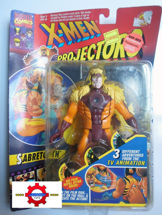 Sabretooth X-men Projectors