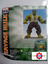 Savage Hulk - Marvel Select en internet