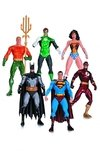 Pack Alex Ross Justice League  - DC Collectibles