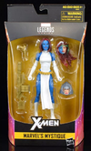 Marvel Legends - Mystique Exclusive