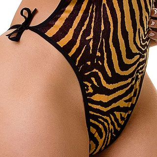 Body Sexy Tigresa - Fantazzia Sex Shop - Loja SexShop Online