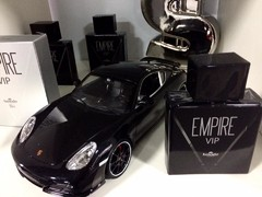 Perfume Empire VIP Hinode - 100ml