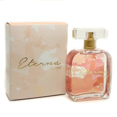 Perfume Eterna Crystal Hinode - 100ml