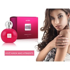 Perfume Sensual My Secret 100ml