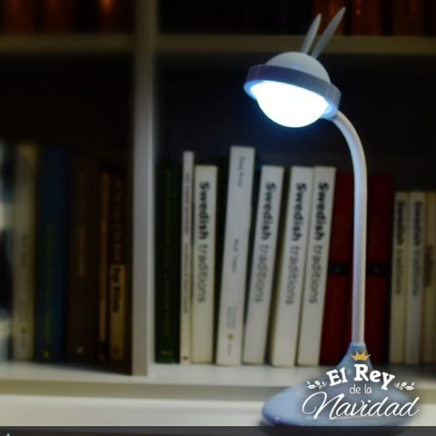 Velador Conejito Led Recargable en internet
