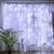 Cortina de Luces Led Blanca Fria 3 x 3mts prolongable en internet
