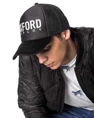 Gorra Oxford