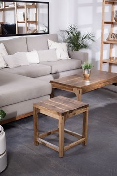 Banqueta Espiga 45 - BLVD | Boulevard Furniture
