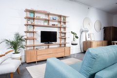 Esquema TV Moja - BLVD | Boulevard Furniture