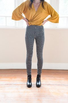 LEGGINGS SQUARE - comprar online