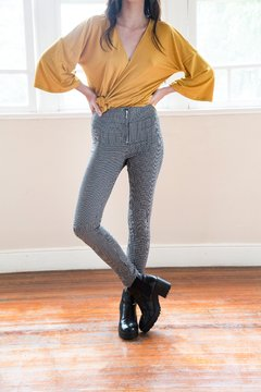 LEGGINGS SQUARE