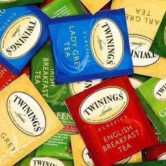 Té Earl Grey X 50 Saquitos Twinings en internet