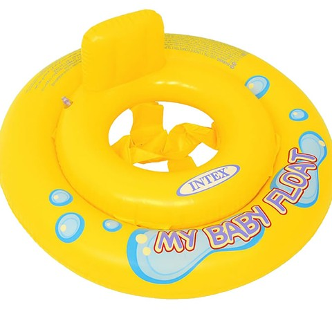 Intex Salvavidas Inflable para bebés