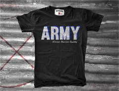 ARMY 3D Rs Black