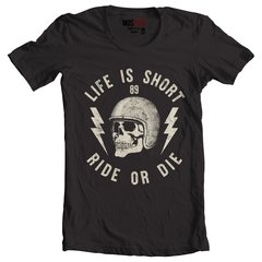 Ride Or Die Black - comprar online