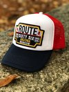 Gorra Route 66 MBR
