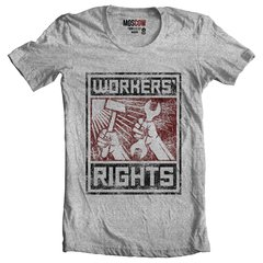 Workers Mg