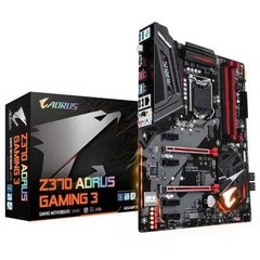 Motherboard Gigabyte Z370 Aorus Gaming 3 1151 Coffee Lake