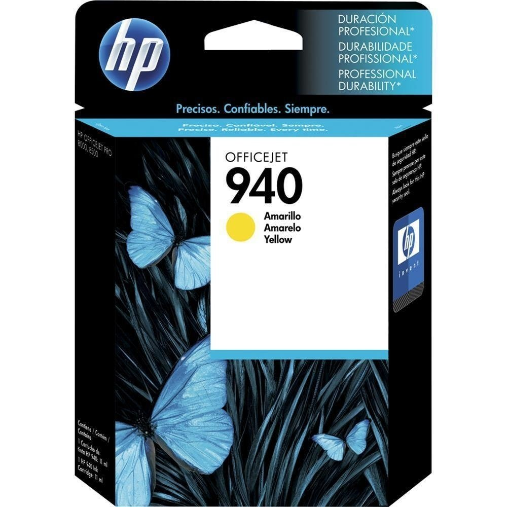 hp-940-amarillo-c4905al-original