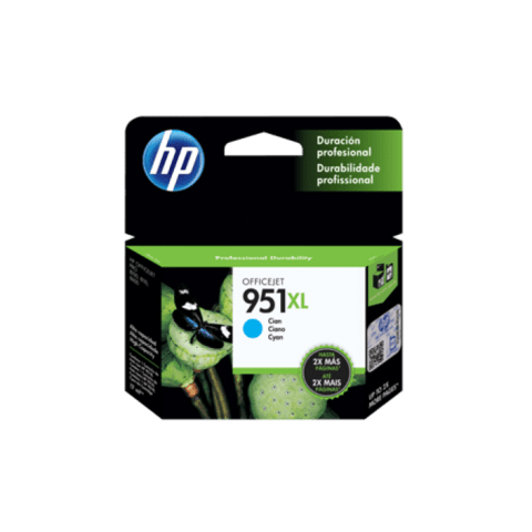 hp-951xl-cian-cn046al-original