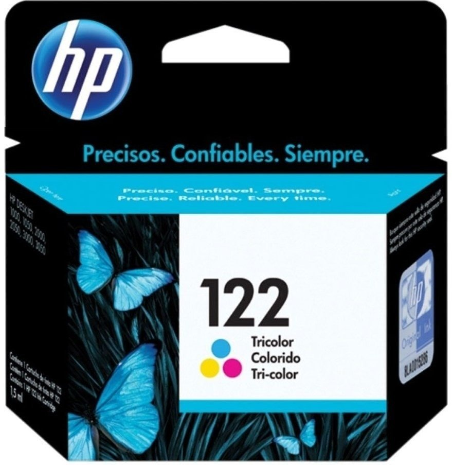 hp-122-color-ch562hl-original