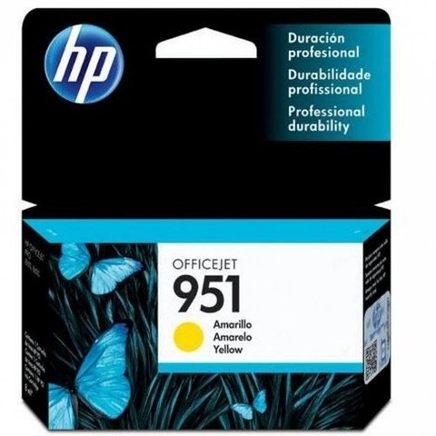 hp-951-amarillo-cn052al-original