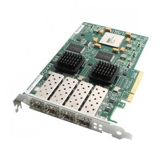 Controladora HBA IBM 8Gb FC 4x Host Interface para V3700 00Y2491