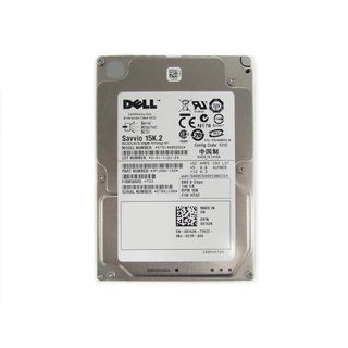 HD DELL SAS 146GB 15K 6GBPS 2.5 P/N 0X162K