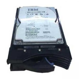 HD SCSI IBM 73GB U320 10K RPM, 80 Pinos - 24P3713