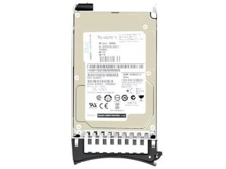 HD IBM 300GB 10K 2.5 SAS 42D0641 43D0637