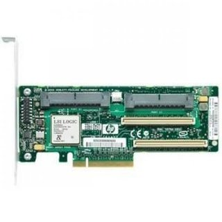 Controladora HP Smart Array P400 256MB -  405132-B21