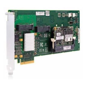 Controladora SAS HP Smart Array E200 - 411508-B21