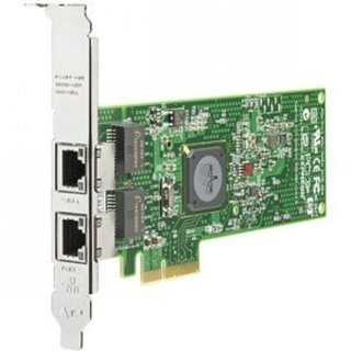 Placa de Rede HP Dual Port NC382T, 458492-B21