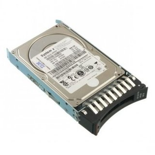 HD IBM 600GB 10K 2.5 SAS 49Y2003 49Y2007